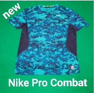 Nike Pro Combat Tee